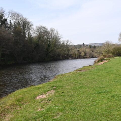 River Usk – Mardy Beat